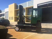Used 2008 Combilift