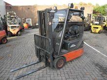 Used 2003 Linde E14-