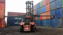 1985 Taylor TYC300L Container h