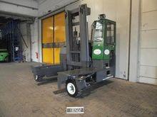 2011 Amlift C8000 Side loading