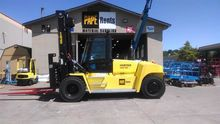 2014 Hyster H360-48 Counter bal
