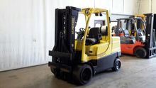 2013 Hyster S100FT Counter bala