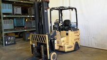2011 Bendi B40IC Narrow aisle /