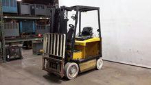 Used 2009 Yale ERC05