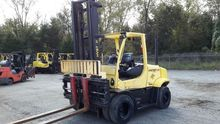 2012 Hyster H155FT Counter bala