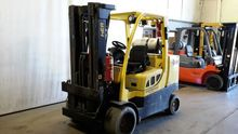 2011 Hyster S120FT-PRS Counter