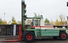 1987 Kalmar DB42-1200 Counter b