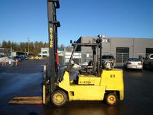 Used 1994 Hyster S12