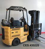 2005 Bendi B40-481C Side loadin