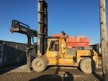 1993 Taylor TEC150L Container h