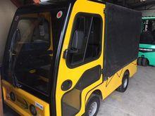 2008 Bradshaw FB2 Transporter