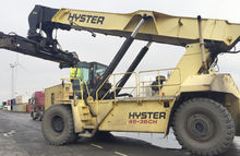 Used 2006 Hyster RS4