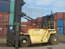 1998 Hyster H400H-ECH Container