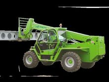Merlo PANORAMIC-P60.10EE All-te