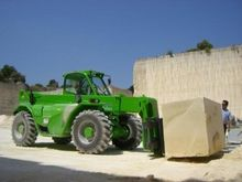 Merlo PANORAMIC-P120.10HM All-t