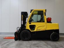 Used 2008 Hyster H4.