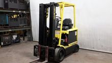 Used 2008 Hyster E45