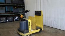 2009 Hyster T7Z-AC Towing tract
