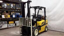 2012 Yale GLP060VX Counter bala