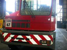 2005 CVS-Ferrari TR2516V Towing