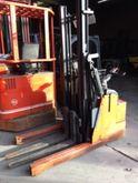 Used 2002 BT LSR1200