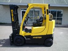 2012 Hyster S80FT Counter balan