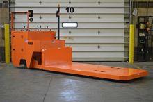2015 Rico PLR-140 Pallet mover