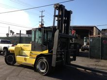 2002 Hoist Liftruck P300 High C