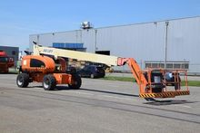 2003 JLG 860SJ Telescopic Boom