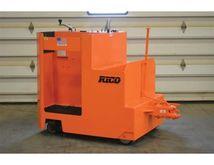 2016 Rico R-PT-R Tow Tractors
