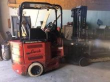 2012 Bendi B40IC Articulated &