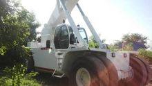 1997 Terex FCH55 Container Fork