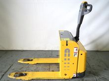 2014 Atlet PLL145 Pallet Movers
