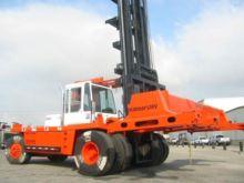 1985 Kalmar KLMV42-1200 Contain