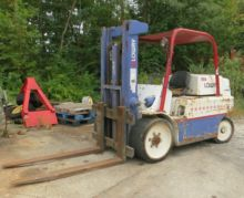 Used Rigger Forklifts For Sale Hoist Liftruck Equipment More Machinio