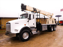 Used 2006 KENWORTH C