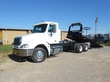 2007 FREIGHTLINER COLUMBIA PRE