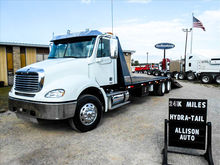 2007 FREIGHTLINER COLUMBIA Roll