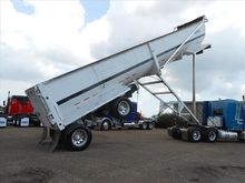 2012 SUPERIOR End Dump Trailer