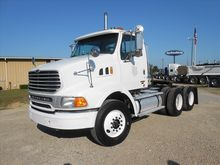 2004 STERLING A9500 Tandem Axle