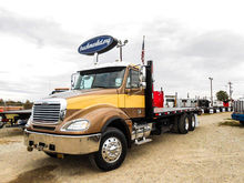 2005 FREIGHTLINER COLUMBIA PRE