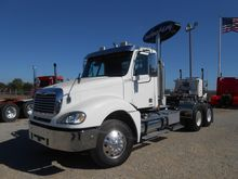 2007 FREIGHTLINER COLUMBIA Tand