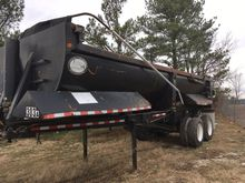 2006 CONSTRUCTION TRAILER SPE H