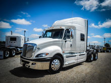 2014 INTERNATIONAL PROSTAR Tand