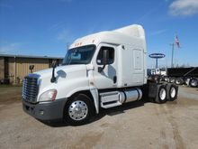 2009 FREIGHTLINER Cascadia Tand