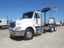 2009 FREIGHTLINER COLUMBIA Tand