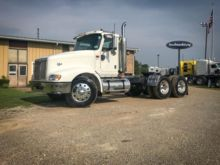 2007 INTERNATIONAL 9400I Tandem