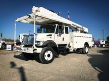 2005 INTERNATIONAL 7300 Bucket