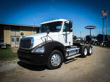 2006 FREIGHTLINER COLUMBIA Tand