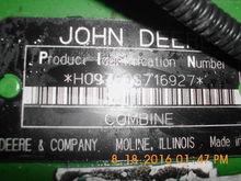 2006 John Deere 9760 STS